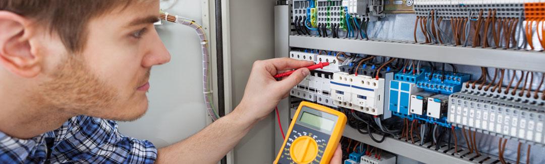 Elektroniker ausbildung umschulung